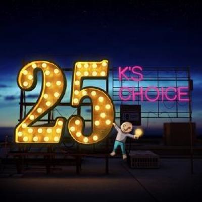 K's Choice - 25 (2CD)