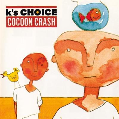K's Choice - Cocoon Crash (LP)