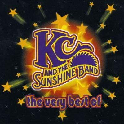 KC & The Sunshine Band - Very Best Of: Get Down Tonight (cover)
