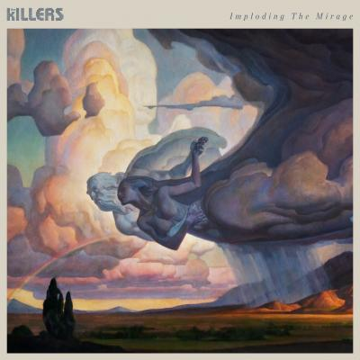 Killers - Imploding The Mirage (LP)