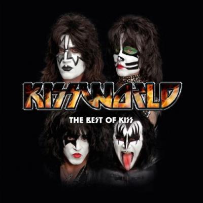 KISS - Kissworld (Best Of)