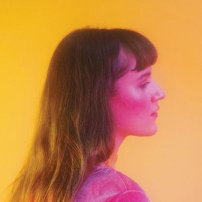 Kahn, Emilie - Outro (Orange Translucent) (LP+Download)