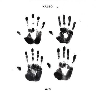 Kaleo - A/B (LP)