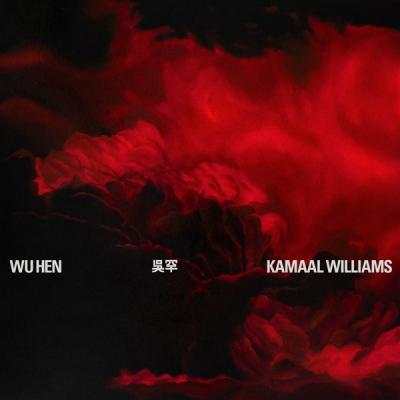 Williams, Kamaal - Wu Hen (LP)