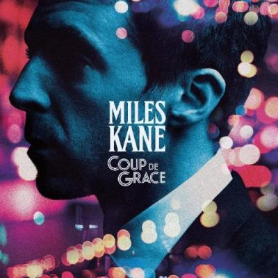 Kane, Miles - Coup De Grace (LP)