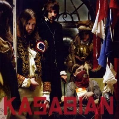 Kasabian - West Ryder Pauper Lunatic Asyl (cover)