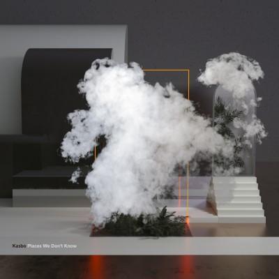 Kasbo - Places We Don't Know (LP)