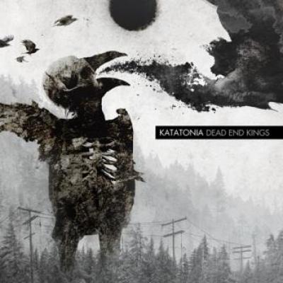 Katatonia - Dead End Kings (cover)