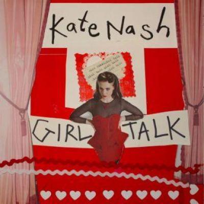 Nash, Kate - Girl Talk (cover)
