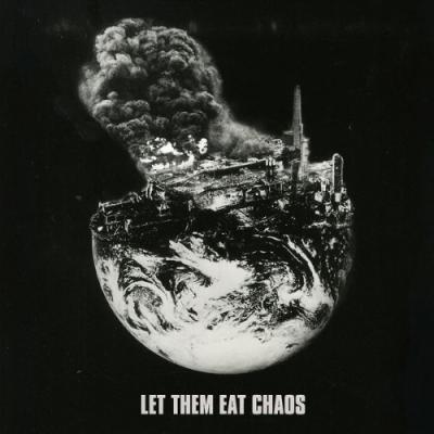 Kate Tempest - Let Them Eat Chaos