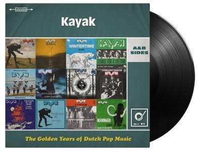 Kayak - Golden Years of Dutch Pop Music (2LP)