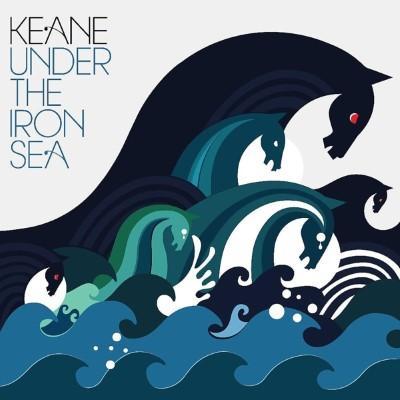 Keane - Under the Iron Sea (LP+Download)