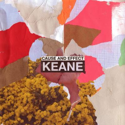 Keane - Cause And Effect (Pink Vinyl) (LP)