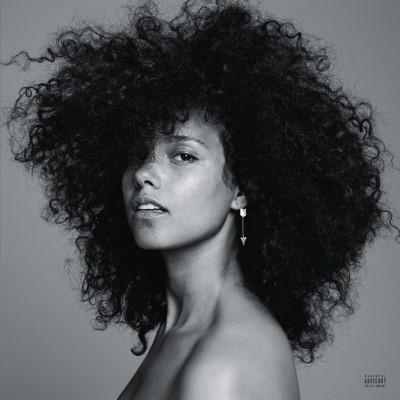 Keys, Alicia - Here (LP)