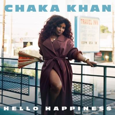 Khan, Chaka - Hello Happiness (LP)