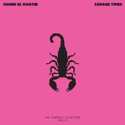 Khatib, Hanni El - Savage Times
