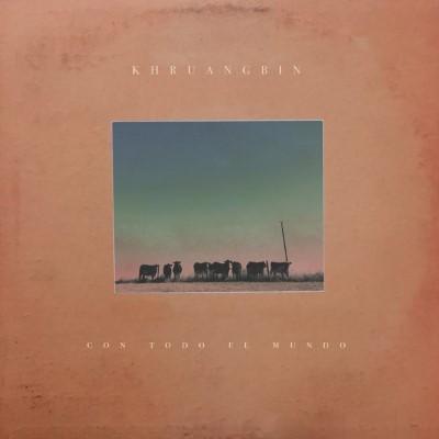 Khruangbin - Con Todo El Mundo (LP+Download)