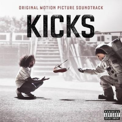 Kicks (OST) (2LP)
