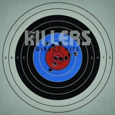 Killers - Direct Hits (cover)