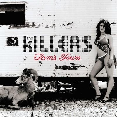 Killers - Sam's Town (LP)
