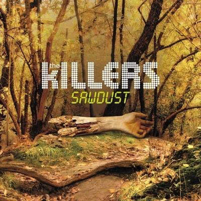 Killers - Sawdust (Rarities) (2LP)