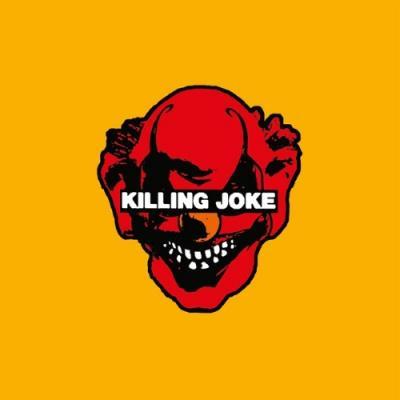 Killing Joke - Killing Joke (Feat. Dave Grohl) (2LP)