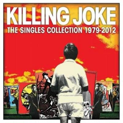 Killing Joke - Singles Collection 1979-2012 (2CD) (cover)
