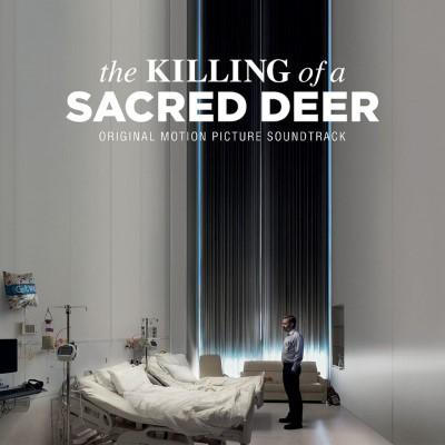Killing of a Sacred Deer (OST)