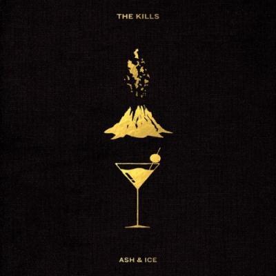 Kills - Ash & Ice (2LP)