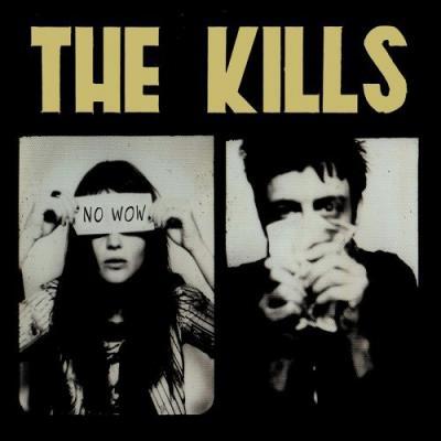 Kills - No Wow (cover)