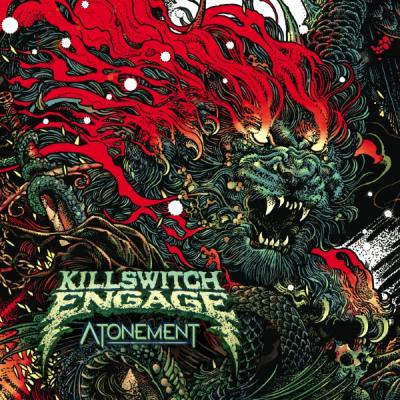 Killswitch Engage - Atonement (Deluxe)