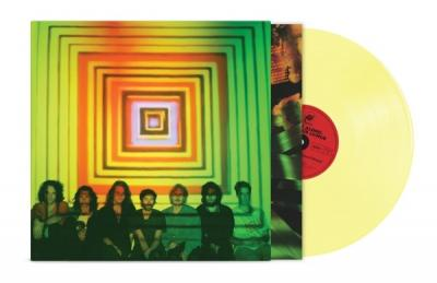 King Gizzard & The Lizard Wizard - Float Along (Fill Your Lungs) (Yellow Vinyl) (LP)
