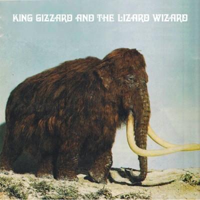 King Gizzard & the Lizard Wizard - Polygondwanaland (Bone Beige) (LP)