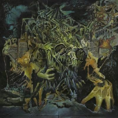 King Gizzard And the Lizard Wizard - Murder of the Universe (2LP)