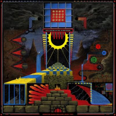 King Gizzard and the Lizard Wizard - Polygondwanaland (LP)