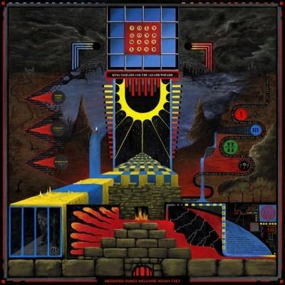 King Gizzard and the Lizard Wizard - Polygondwanaland (LP+Download)
