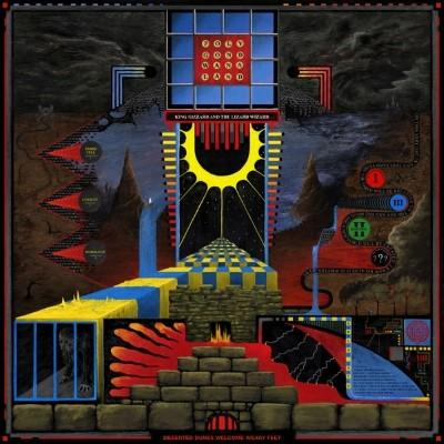 King Gizzard and the Lizard Wizard - Polygondwanaland (LP+Download)
