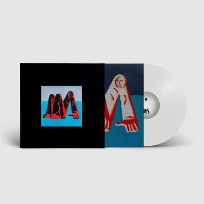 King Krule - Man Alive! (White Vinyl) (LP)