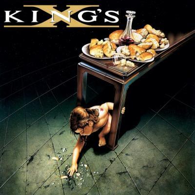 King's X - King's X (LP)
