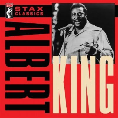 King, Albert - Stax Classics