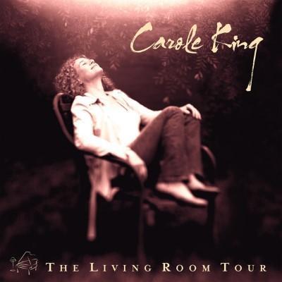 King, Carole - Living Room Tour (2LP)