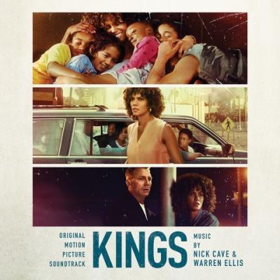 Kings (OST By Nick Cave & Warren Ellis) (LP)