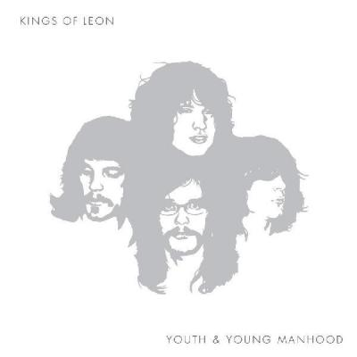 Kings Of Leon - Youth And Young Manhood (LP) (cover)