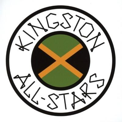 Kingston All Stars - Presenting Kingston All Stars