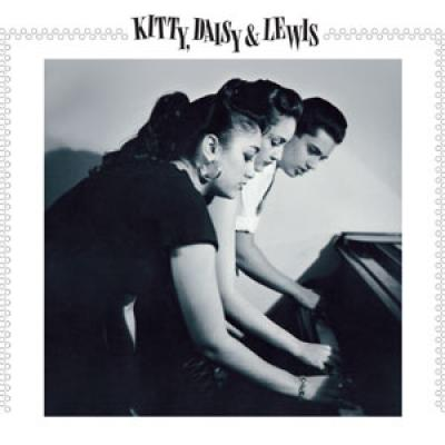 Kitty Daisy & Lewis - Kitty Daisy & Lewis (cover)
