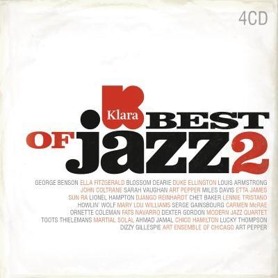 Klara Best Of Jazz Vol. 2 (4CD)