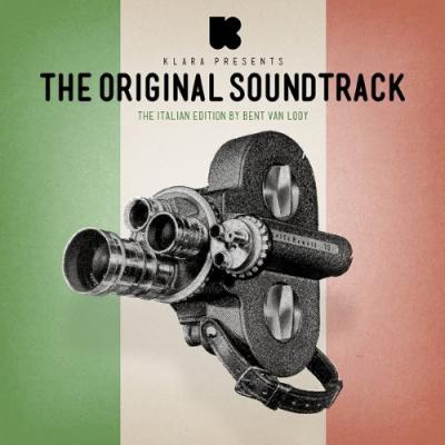 Klara Presents The Original Soundtrack (Part 5) – The Italian Edition by Bent Van Looy (3CD)