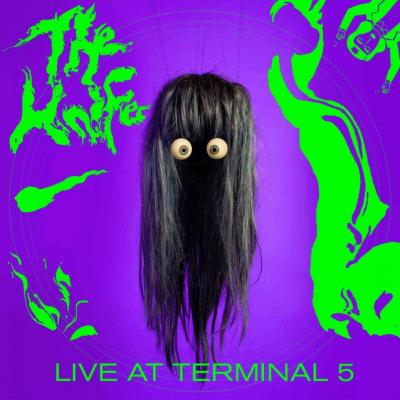 Knife - Live At Terminal 5 (2LP+DVD)