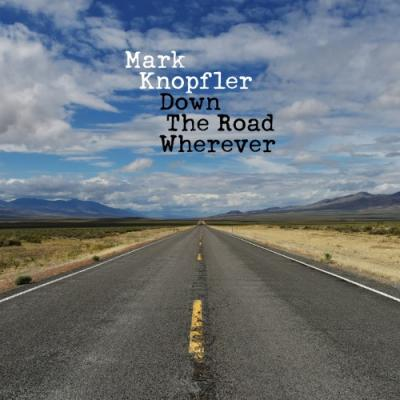 Knopfler, Mark - Down the Road Wherever (2LP+Download)