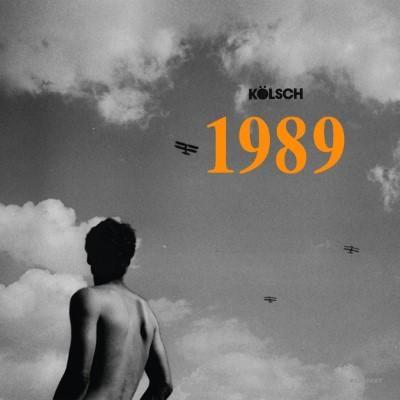 Kolsch - 1989 (2LP+Download)